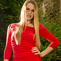 Sabrina - Lady in Red 1